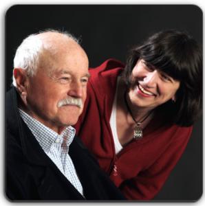 WWW Webklick Button Künstler Musiktransfair Peter Reimers und Julia Weber