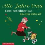 2015 Scheibner_Alle_Jahre_Oma_Hörbuch