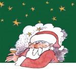 Webklick Hans Scheibner Weihnachtswahnsinn