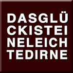 Webklick Musiktransfair PeWe Glück