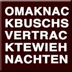 Webklick Musiktransfair PeWe Wiehnacht