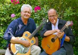 2017 Pressebild Musiktransfair Jochen & Dylan