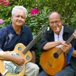 Webklick Musiktransfair Jochen & Dylan