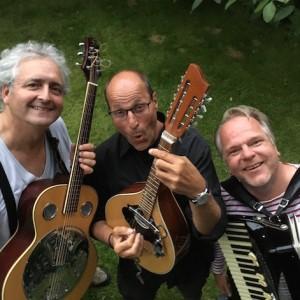 Webklick Musiktransfair Jochen Wiegandt Trio