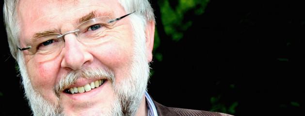 Gerd Spiekermann vertellt ab sofort bei Musiktransfair