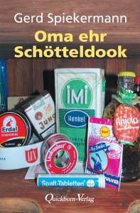 Pressebild Buchcover Spiekermann Schötteldook
