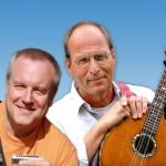 Webklick Musiktransfair Lars & Jochen