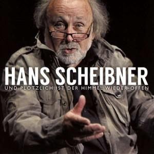 Hans Scheibner cover Himmel 2016 Album