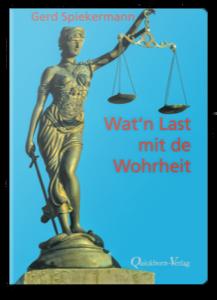 Webklick Musiktransfair Gerd Spiekermann Wohrheit 2020
