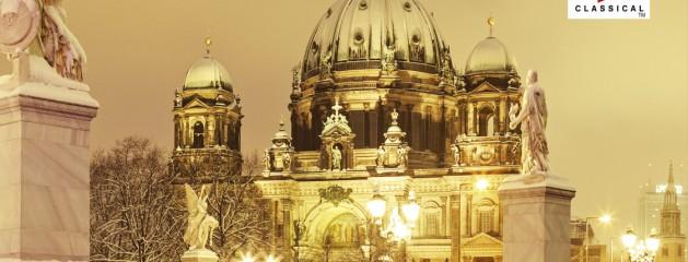 Weihnachten aus dem Berliner Dom …