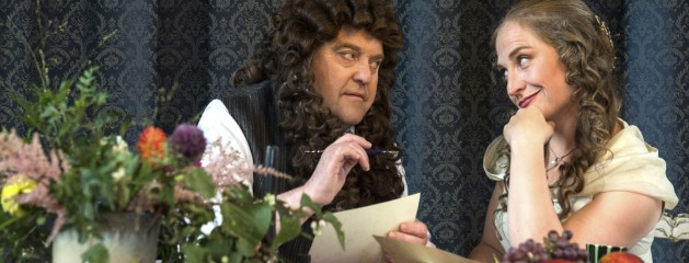 Opernfreunde aufgepasst! Gefährliche Briefschaften heizen Klatsch an!