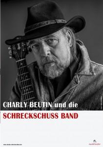 Musiktransfair Plakatvorschau Charly Beutin