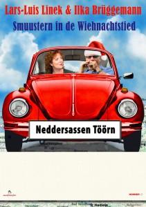 Musiktransfair Plakatvorschau Linek Smuustern Neddersassen
