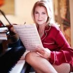 Webklick Musiktransfair Jane Comerford