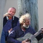 Webklick Musiktransfair Lars & Timpe
