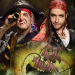 Webklick Musiktransfair Piraten