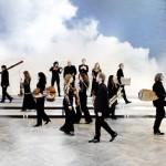 Webklick Musiktransfair autten Himmel
