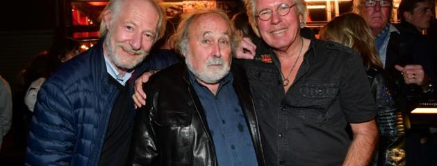 """Hamburg 75 – Onkel Pö und die Rentnerbands feierten im """"Zwick"""" Klassentreffen"""