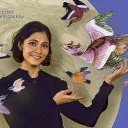 Das alte Persien mit Pegah Ferydoni entdecken: Die Konferenz der Vögel!