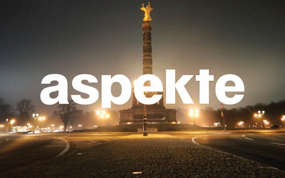 ZDF ASPEKTE mit der Oberlinger und der lautten compagney