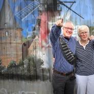 Rundüm dat schönste Bundsland vun de Welt  mit Lars-Luis Linek & Marianne Ehlers