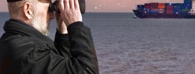 """Zu Heiligabend ging der """"Gruß an Bord"""""""