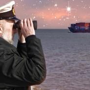 "Zu Heiligabend geht der ""Gruß an Bord"""