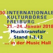 30 Jahre IKF – Auf ein Wiedersehen im Januar 2019!