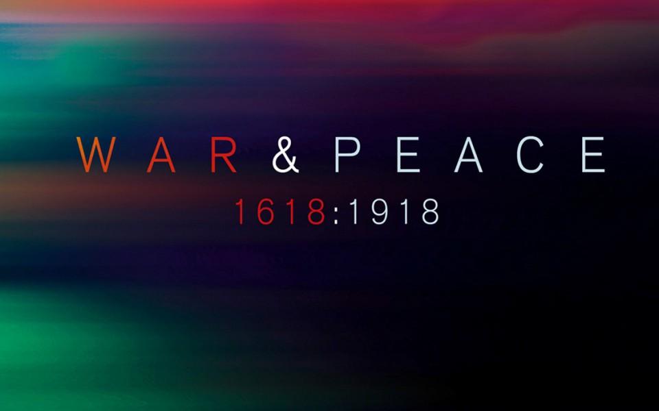 War & Peace | 1618:1918 – Das neue Album der lautten compagney BERLIN mit Dorothee Mields!