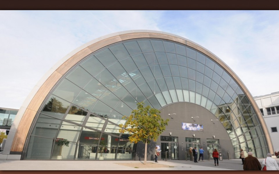 Kultur macht Mut // INTHEGA-Theatermarkt Bielefeld Okt. 2021 erfolgreich beendet