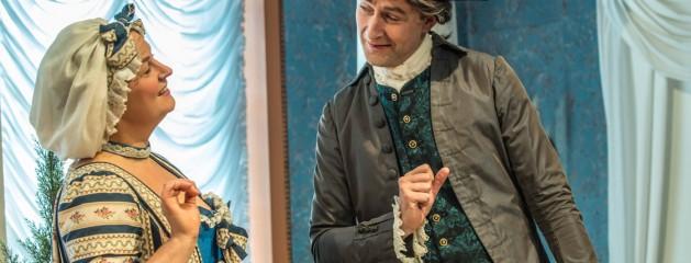 Der Apotheker – kleine Oper in großem Stil ab 2019!