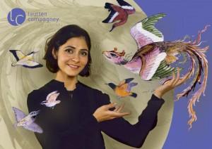 Homepage Neuigkeiten lautten Ferydoni Vögel Musiktransfair