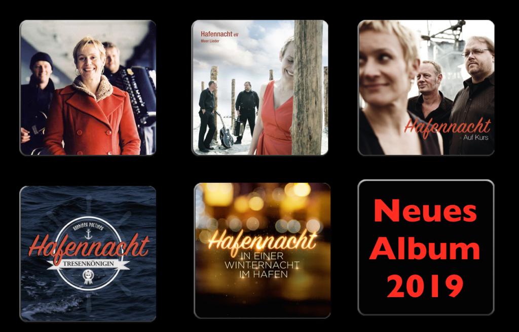 Webklick Musiktransfair Hafennacht Diskografie