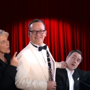 Swingin' Words neues Programm: Benny Goodman Blues – Die wahre Story des King of Swing!