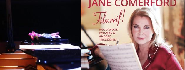 """Todsicher – Neueinsteigerin Jane Comerford mit """"Filmreif"""" im Juni auf Liederbestenliste!"""
