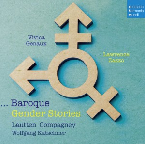 Gender Stories DHM SONY lautten compagney