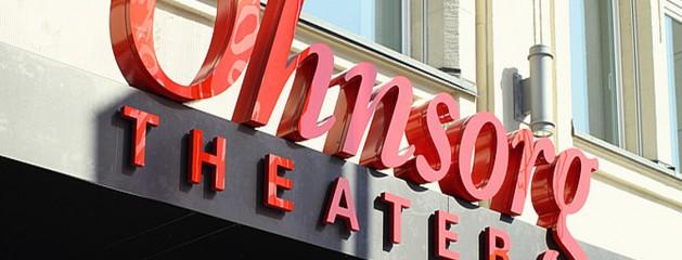 Nun am 10.10.2021 // Das Plattpaket auf Norddeutschlands Volksbühne Nr.1 – dem Ohnsorg-Theater!