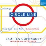Lautten-Compagney--Wolfgang-Katschner---Circle-Lines---(CD)
