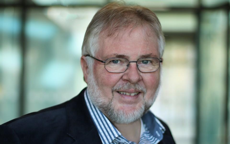 Risikogruppe! | Der Arzt empfiehlt: 1 x Radiotherapie mit Gerd Spiekermann bei NDR 90,3
