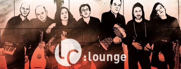 lautten compagney Berlin – :lounge – live aus dem Theater Delphi, 26.5.2020!