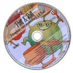 WWW Webklick Button Künstler Musiktransfair CSB Pott & Roll CD