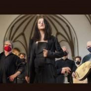 #REDEMPTION / ERLÖSUNG – Anna Prohaska | lautten compagney BERLIN | Wolfgang Katschner