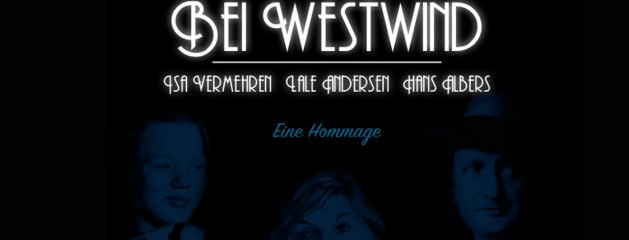 Kein Kommerz // Hafennacht veröffentlicht Konzertalbum // Bei Westwind