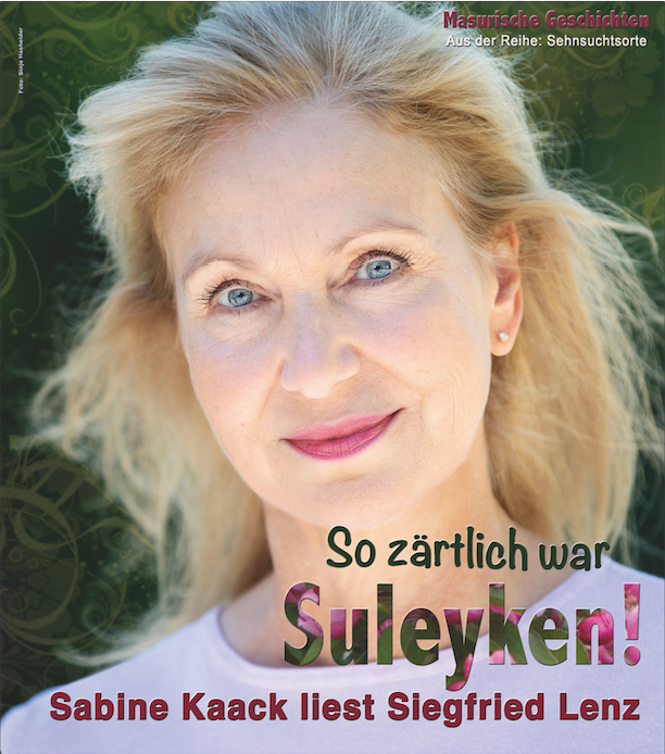 Webklick Musiktransfair Sabine Kaack Suleyken