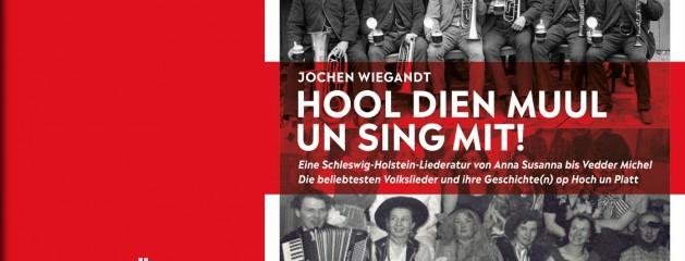 Worauf wir uns freuen // Das neue Musikbuch von Jochen Wiegandt!