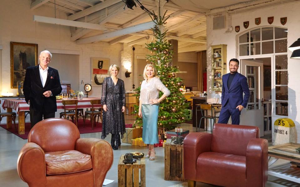 Fernsehtipp | Das Weihnachts-Special: Der beste Chor im Westen 2020 | 23.12.2020 im WDR