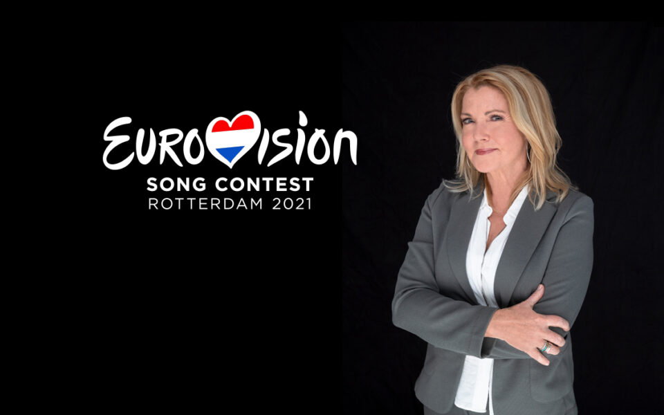 Eurovison Song Contest 2021 // ARD Songcheck mit Musikexpertin Jane Comerford