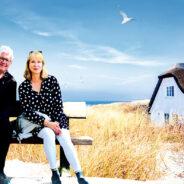 Livepremiere // Die besondere Lesung von Janne Mommsen und Sabine Kaack