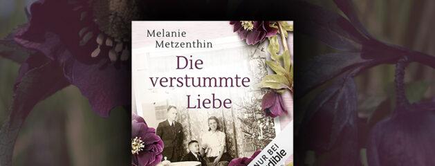 Neues Hörbuch // Sabine Kaack spricht Melanie Mezenthin