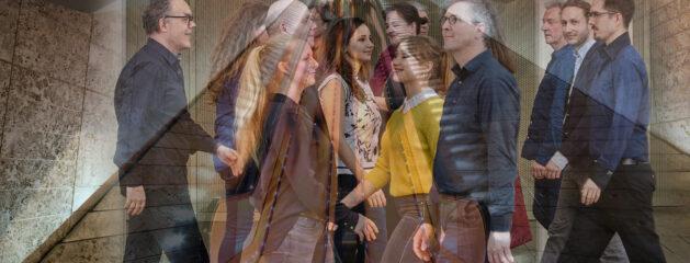 Neue CD von lautten compagney BERLIN // Sony // TIME TRAVEL #Baroque goes Pop